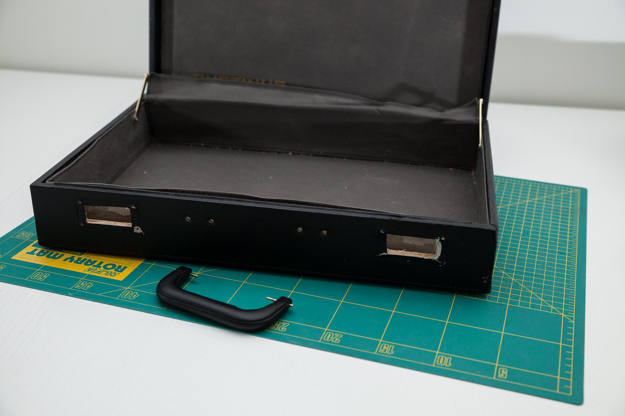 diy projekt ein koffer voller erinnerungen teil 1 mamigurumi. Black Bedroom Furniture Sets. Home Design Ideas