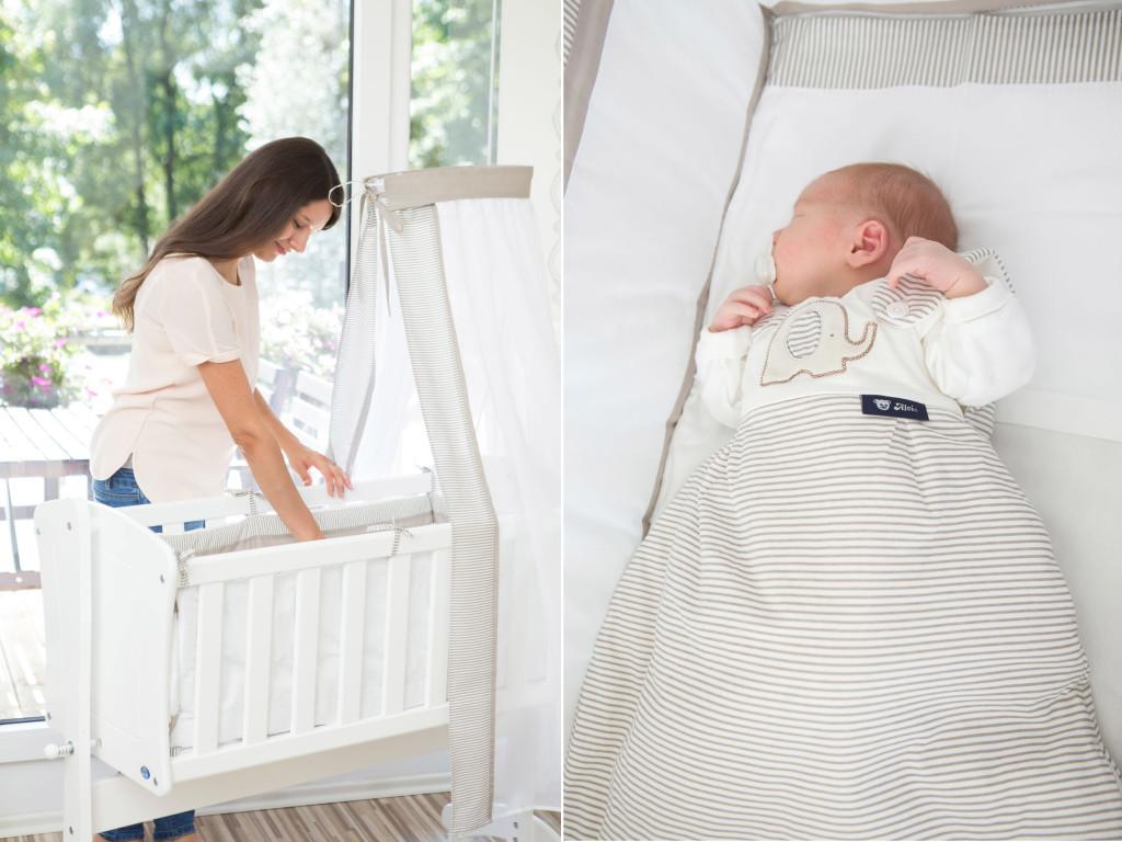 Babys schlaf tagsüber unsere schlafgewohnheiten mamigurumi