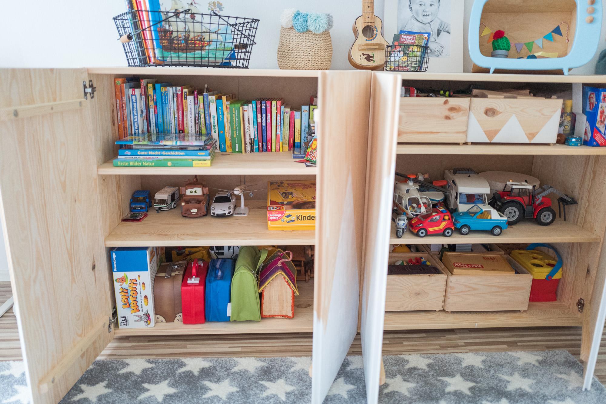 Kinderzimmer Aufraumen Leicht Gemacht Mamigurumi